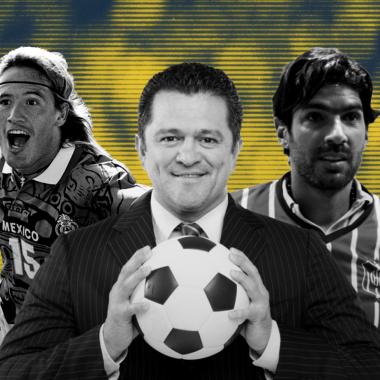 El '11' de futbolistas que han jugado para Cruz Azul y América