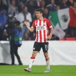 Chucky Lozano Goles Psv Video Los Pleyers