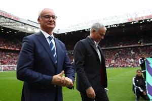 Claudio Ranieri, Selección Mexicana, Leicester City, Premier League Los Pleyers