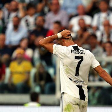 Cristiano Ronaldo, Estados Unidos, Extraditado, Sería, Kathryn Mayorga, Víctima de Violación