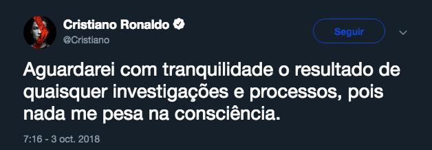 Cristiano Ronaldo, Kathryn Mayorga, Violación, Portugal, Los Pleyers