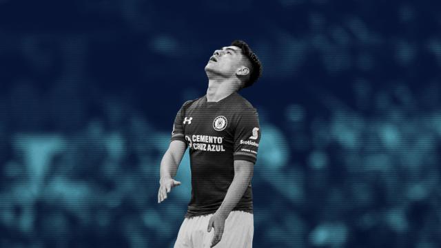 Cruz Azul, Copa MX, Monterrey, Finales Los Pleyers