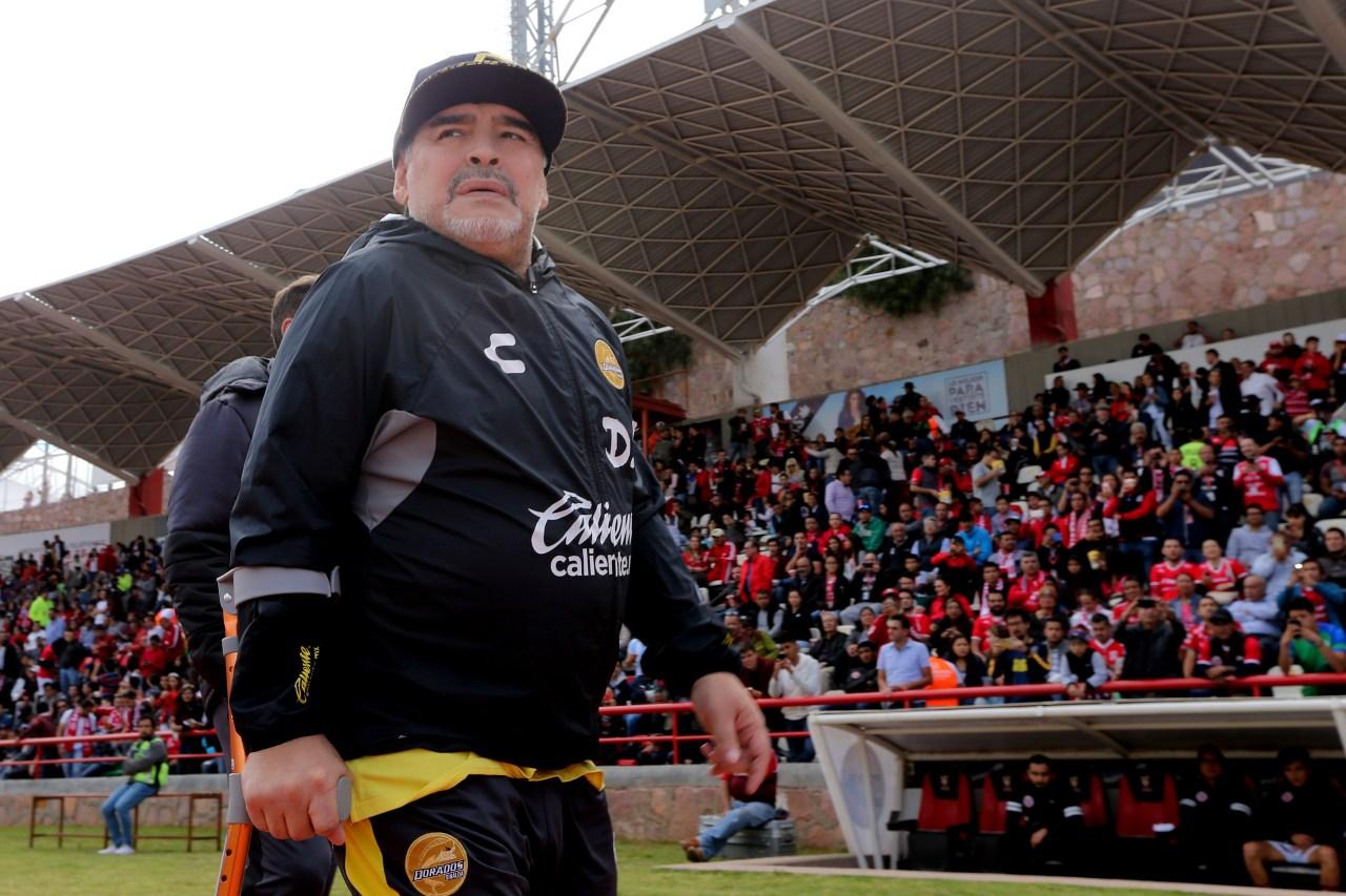 Diego Maradona, Leo Messi, Retracta, Declaraciones Los Pleyers