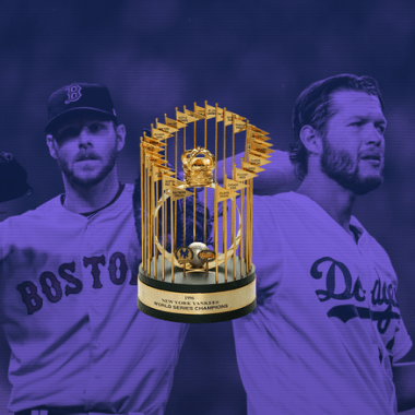 Dodgers Boston Serie Mundial Grandes Ligas MLB