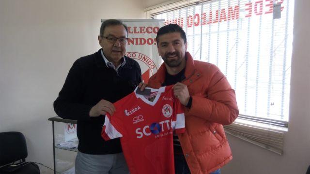Héctor Mancilla Regresa Futbol Profesional Chile