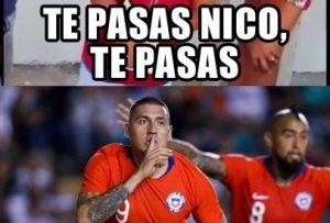 Nico Meme México