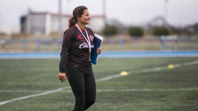 DT, Xolas, Perder, América, Tijuana, Liga MX Femenil