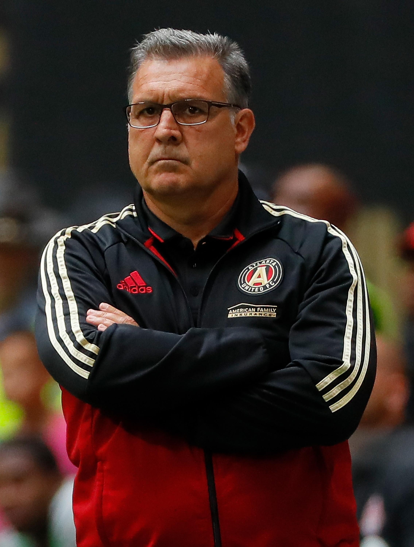 Gerardo Martino, Selección Mexicana, Entrenador, Oferta, Tri Los Pleyers