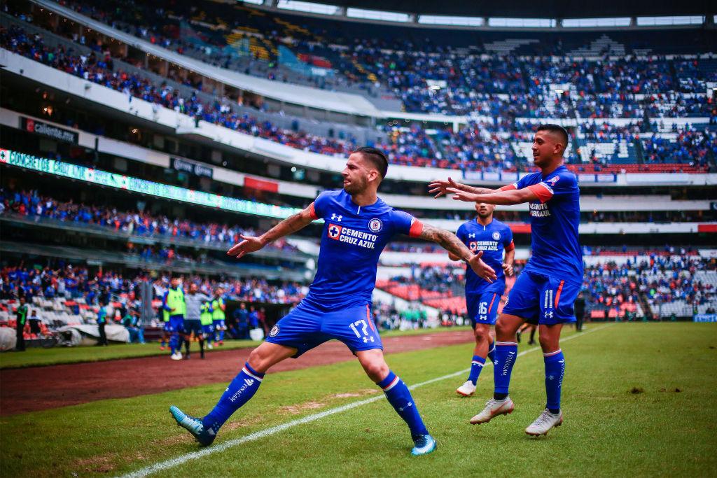 Qué Hora Juega Monterrey Cruz Azul Copa
