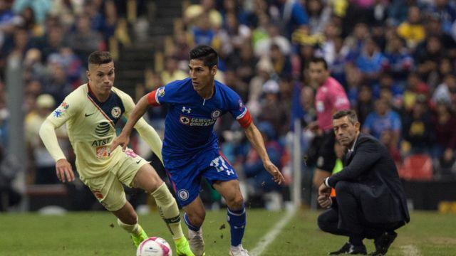 Cruz Azul América Jornada 14 Apertura 2018 Memes Partido Liga MX