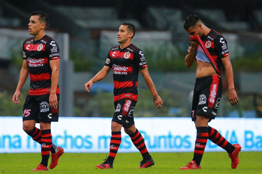 FIFA investiga a la Liga MX por presunto amano de partidos