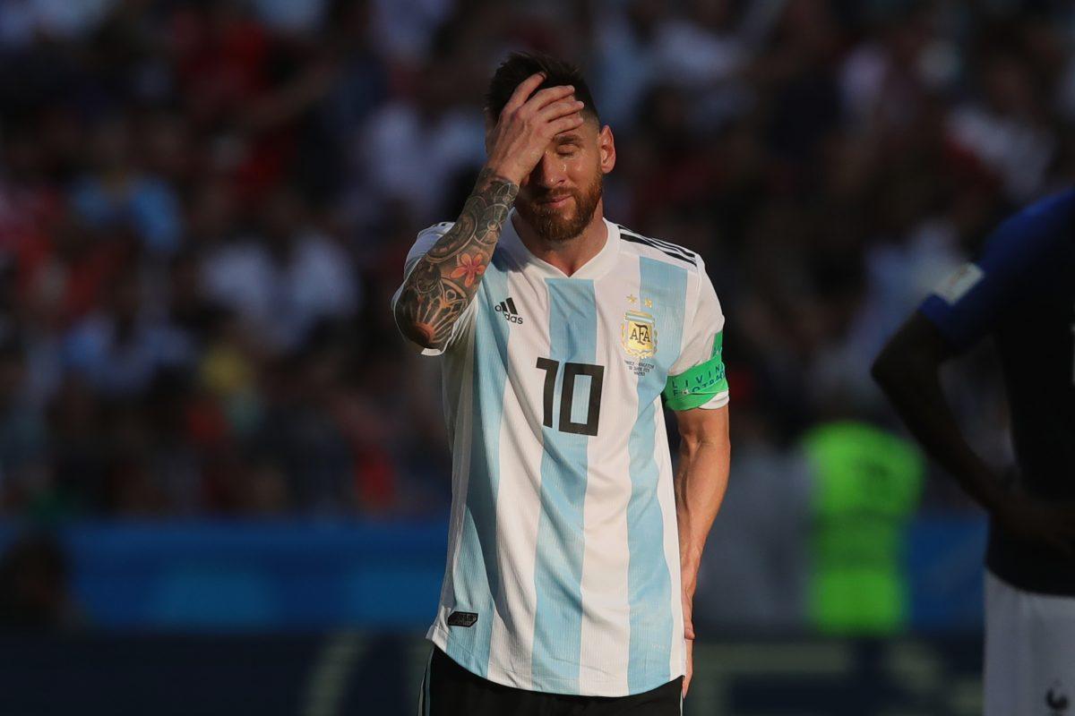 Evasión Fiscal, Denuncia, Messi, Familia, Evasión De Impuestos, Argentina