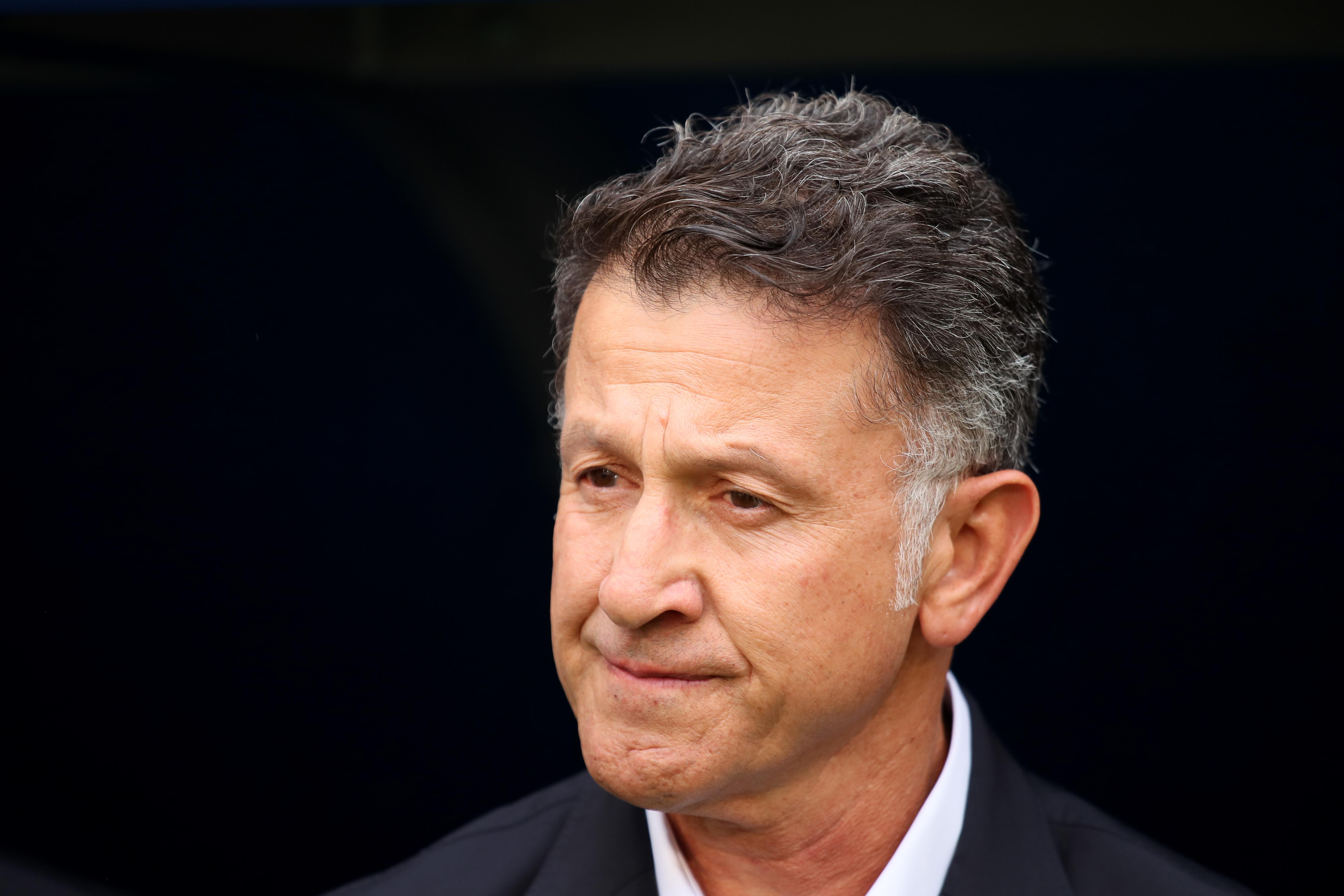Juan Carlos Osorio, Selección Mexicana, Paraguay, FIFA Los Pleyers