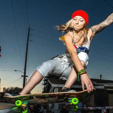 julz lynn abuso sexual patinador hendrix skateboarding