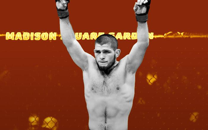 Khabib Nurmagomedov, Connor McGregor, UFC, Quien Es