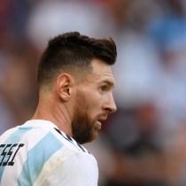 Leo Messi, Selección Mexicana, Argentina, Partidos, Los Pleyers
