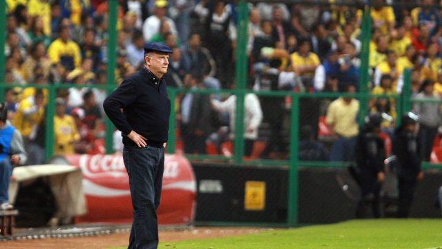 Manuel Lapuente, Selección Mexicana, Entrenador, Tri Los Pleyers