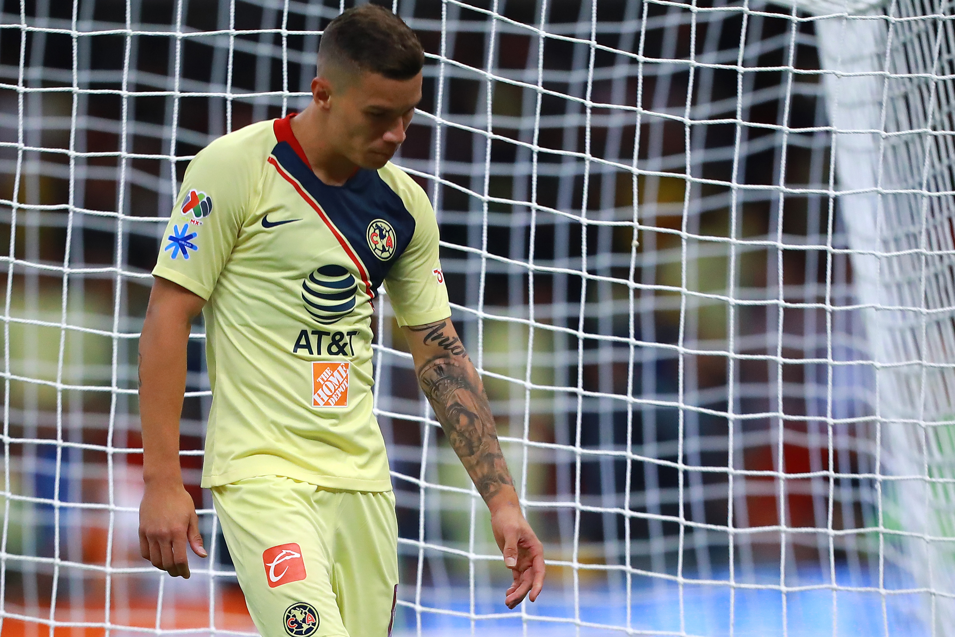 Mateus Uribe, América, Chivas, VAR, Los Pleyers