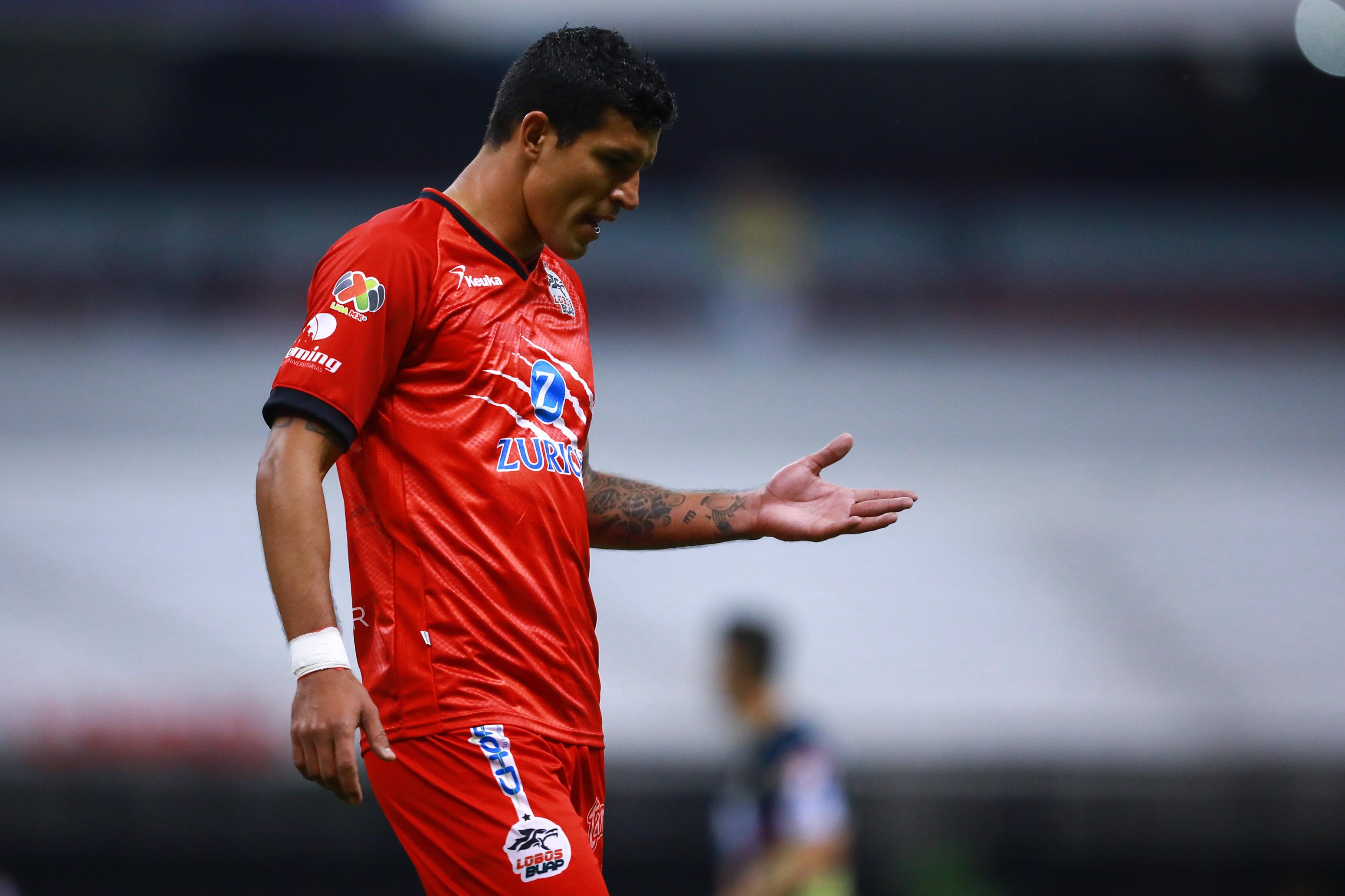 Maza Rodríguez Futbolista Roban Autos Los Pleyers