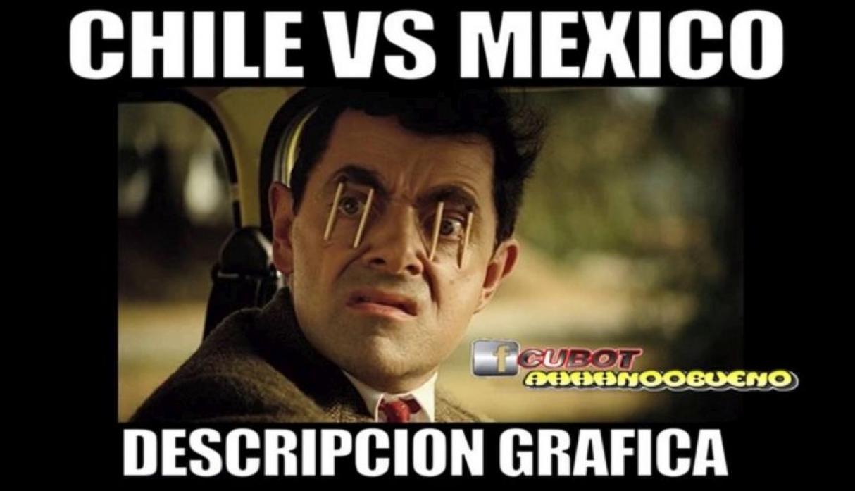 Mr. Bean México Chile