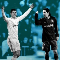 Último Clásico Español Mundo Cristiano Ronaldo Messi