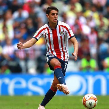 Van Rankin, Gudiño, Convocados, Tri, Alexis Vega, Fecha FIFA