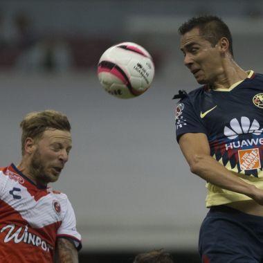 ¿A qué hora juega América vs Veracruz en la última jornada?