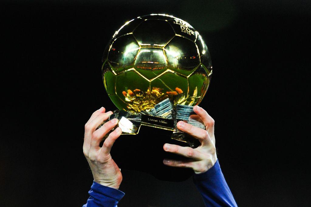 Balón Oro, Leo Messi, Cristiano Ronaldo, Nominados Los Pleyers