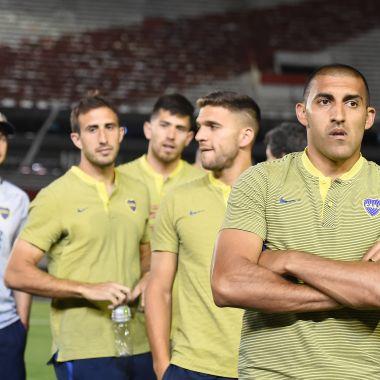 Boca Juniors pide suspender la final de la Copa Libertadores