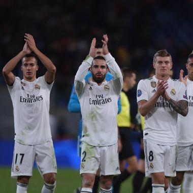 Champions League, Resultados, Jornada 5, Goles Los Pleyers