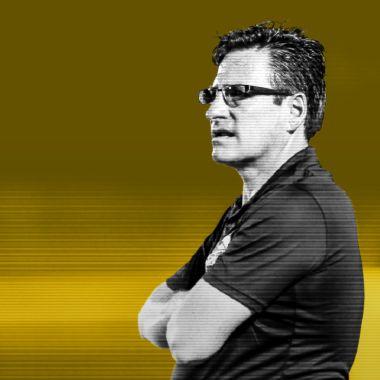 Mario García Covalles Dorados Sinaloa Entrenador