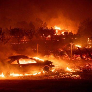 Incendios, California, Kings, NBA, Humo, Forestal