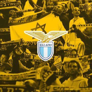 Equipos Futbol, Racismo, Intolerancia, Lazio Los Pleyers