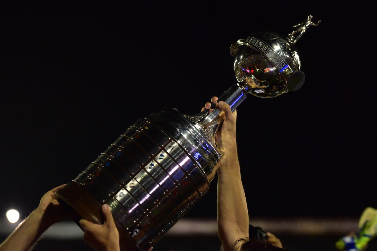 Final Copa Libertadores 2018, River Plate, Boca Juniors, Final, Los Pleyers