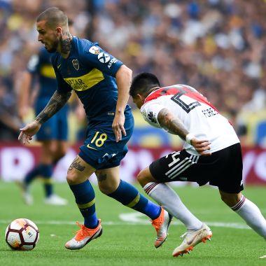 Final Copa Libertadores 2018, River Plate, Boca Juniors, Resultado Los Pleyers