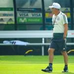 Posible Alineación México vs Argentina Jugadores