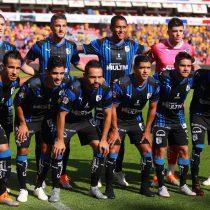 Clausura 2019, Hiram Mier, Chivas, Refuerzo