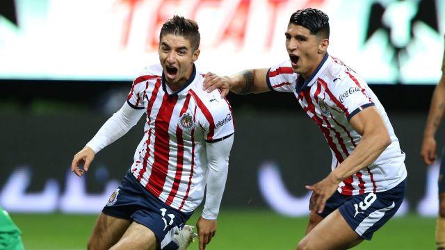 Dieter Villalpando, Chivas, Fichaje, Refuerzo, Confirma