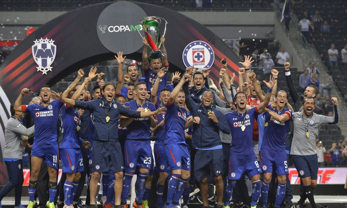 Copa MX, Caixinha, Peláez, Importancia, Lamentar