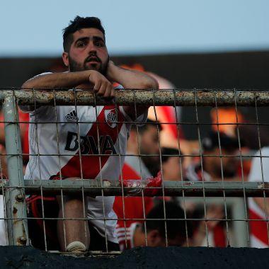 Por esto se pospuso la final entre River Plate y Boca Juniors