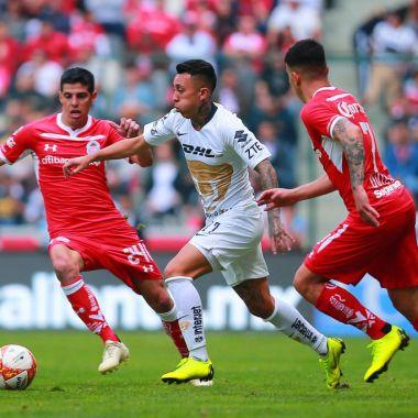 Liguilla Liga MX Juega Jornada 16