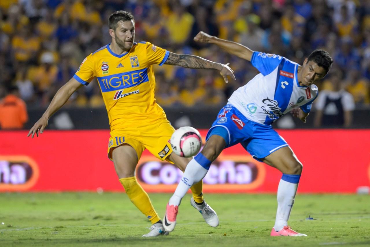 Tigres, Puebla, Jornada 16, Horario, Previa, Liga MX
