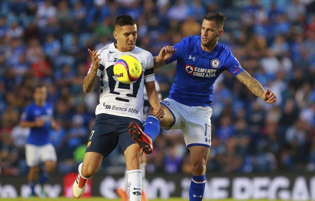 Cruz Azul, Pumas, Jornada 15, Horario, Previa, Liga MX