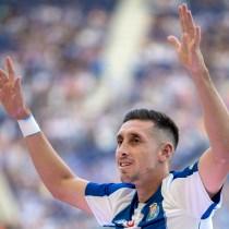 Héctor Herrera Inter Fichaje Italia Los Pleyers