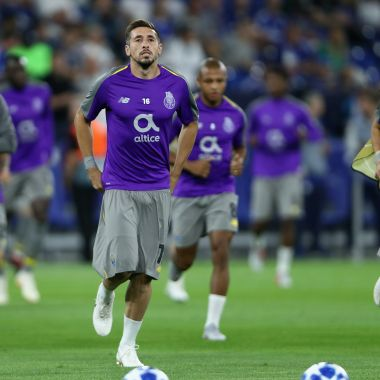 Héctor Herrera, Serie A, Porto, Juventus Los Pleyers