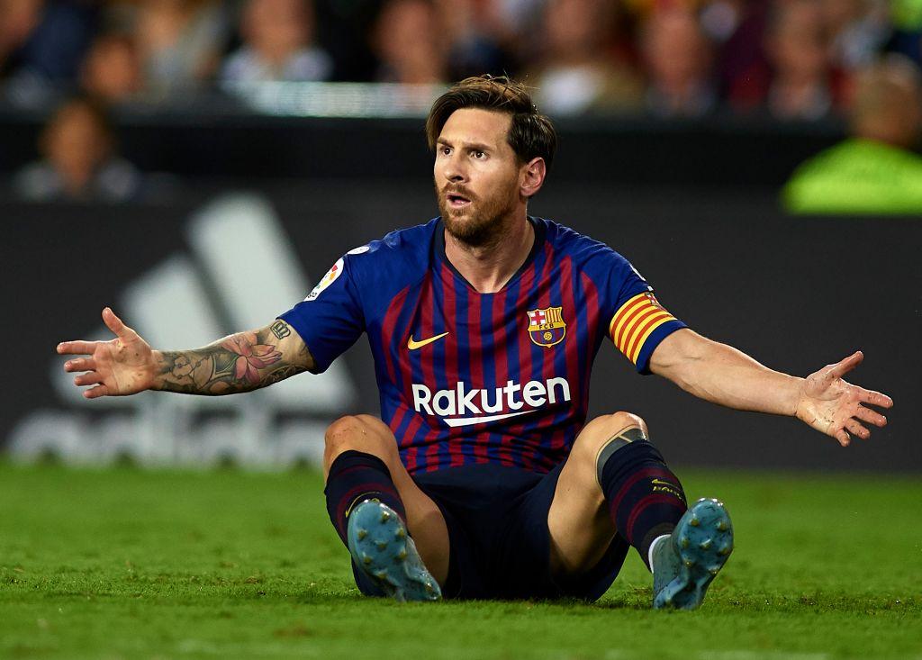 Leo Messi, Fraude Fiscal, Fundación, Imputado Los Pleyers