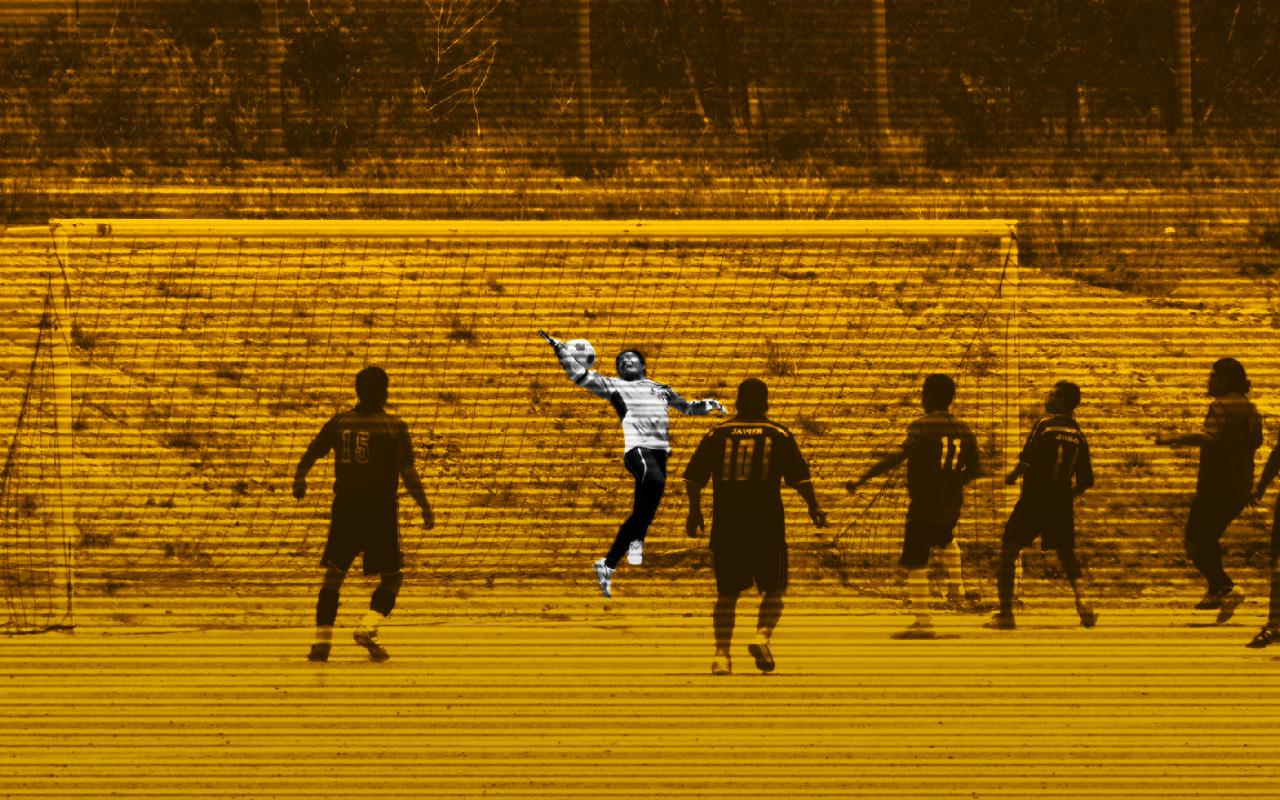 Jugadas Fantasía Futbol Llanero Defensa Delantera