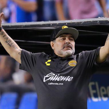 Maradona Estados Unidos Leyes Prohibición Los Pleyers