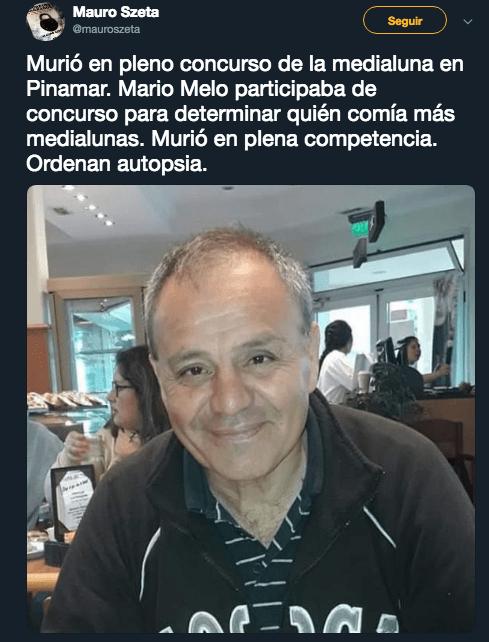 Mario Melo, Mazazo, Exboxeador, Atragantar Los Pleyers
