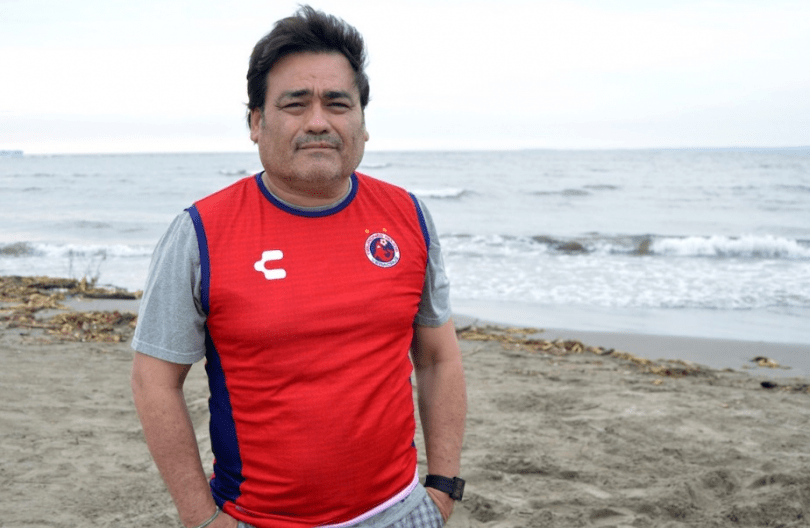 René Isidoro García Veracruz Abuso Sexual Entrenador Los Pleyers
